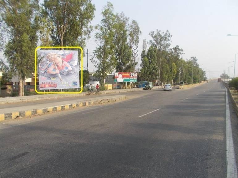 Pallav Puram, Meerut