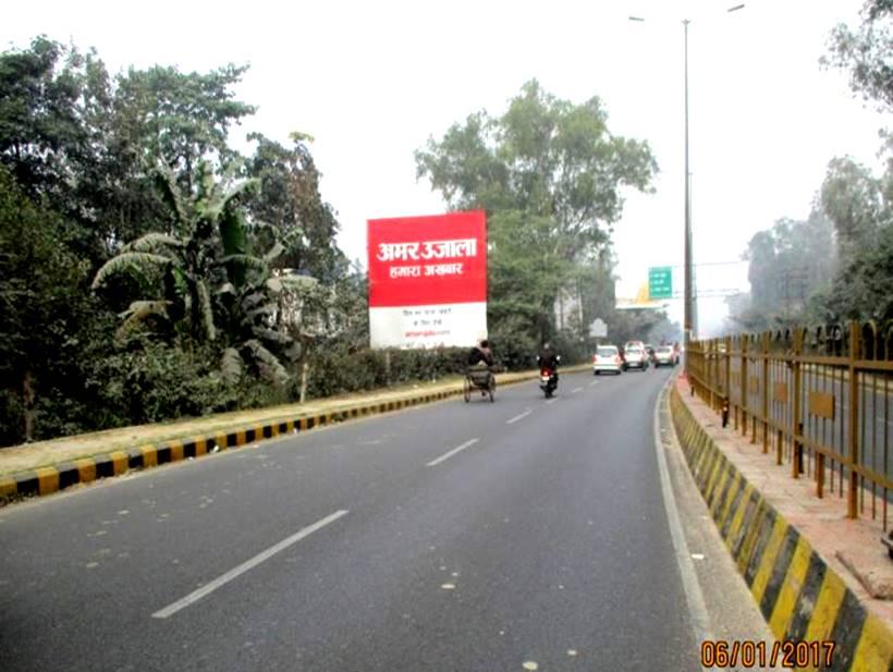 Mangal Pandey Nagar, Meerut