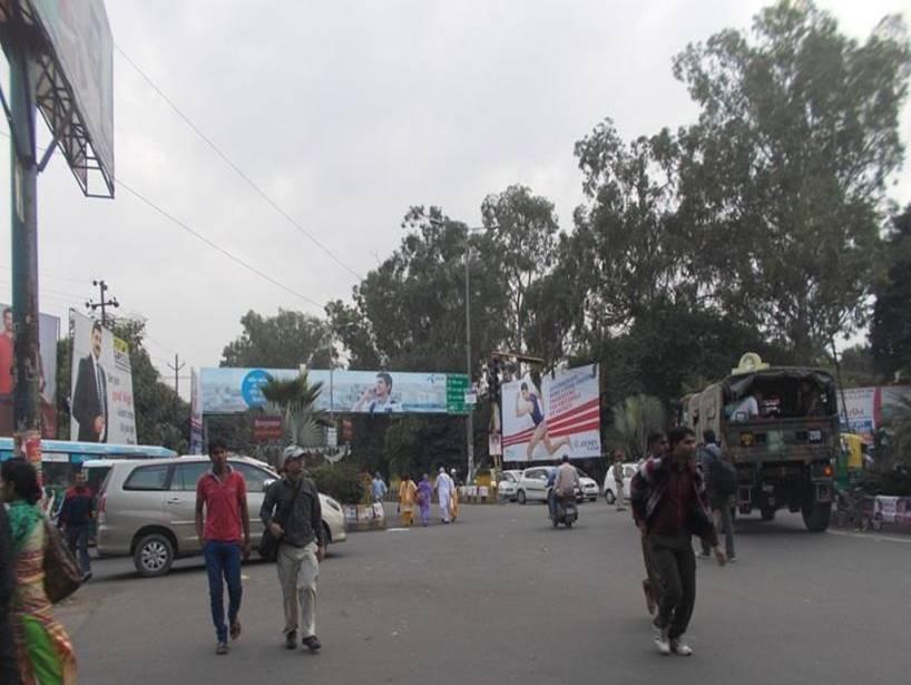 Commisnery Chowk, Meerut