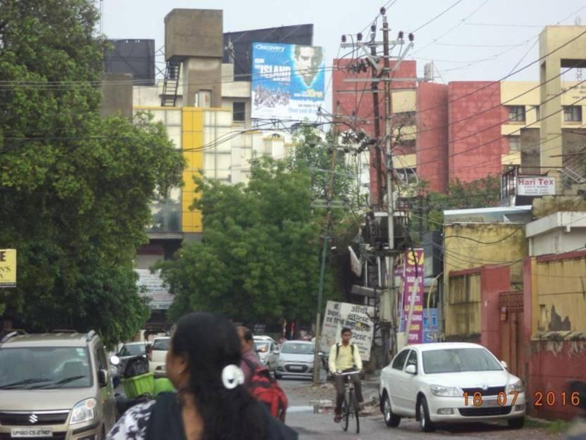 Glory Palaza Soorsadan, Agra