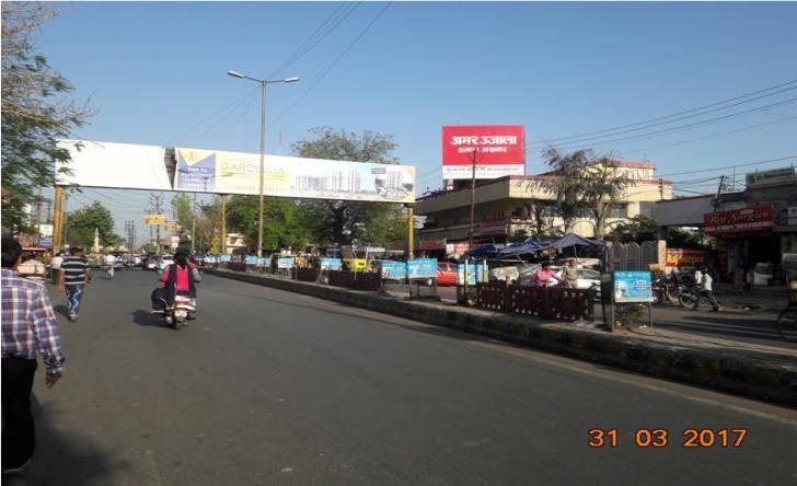 Hari Parwat Xing M.G Road, Agra