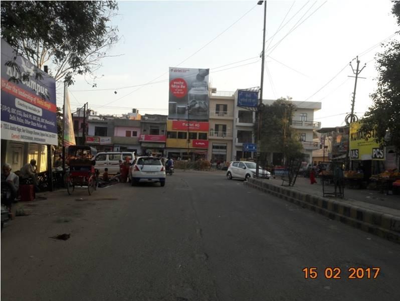 Khandari Near Shanti Mall, Agra