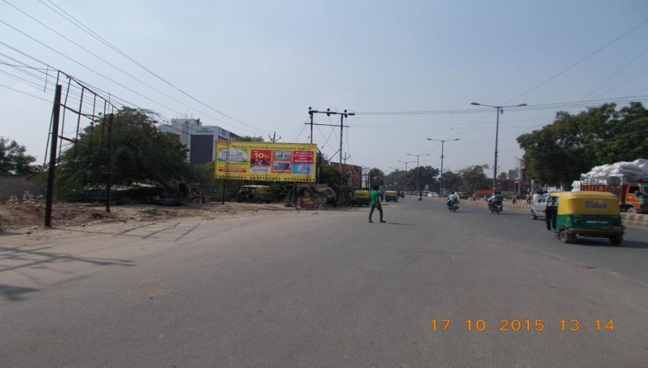 Fatehabad Road, Agra
