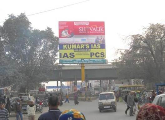 Bhagwan talkies Xing G, Agra