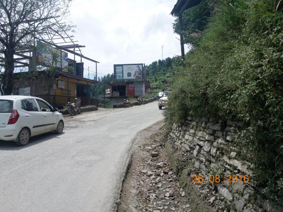 Fagu, Shimla