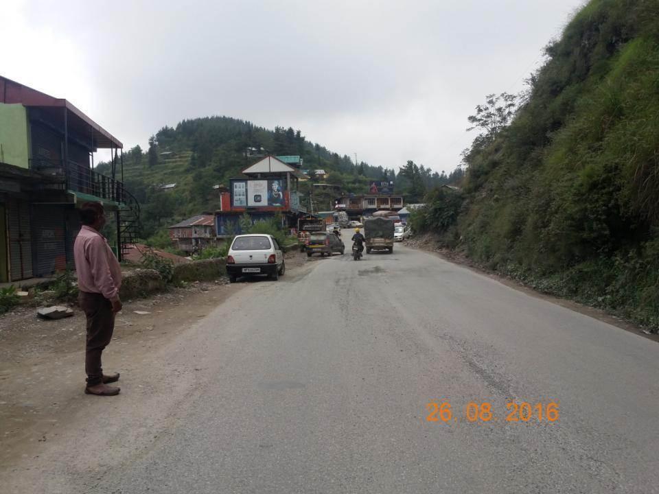 Bhakhalti, Shimla