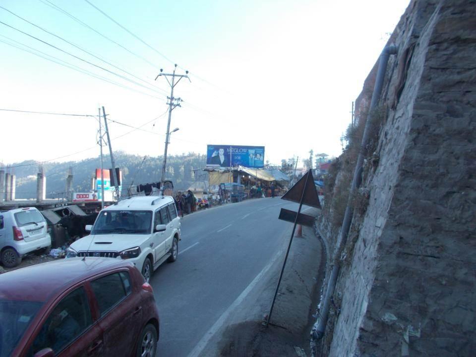 Nr Sabzi Mandi, Shimla