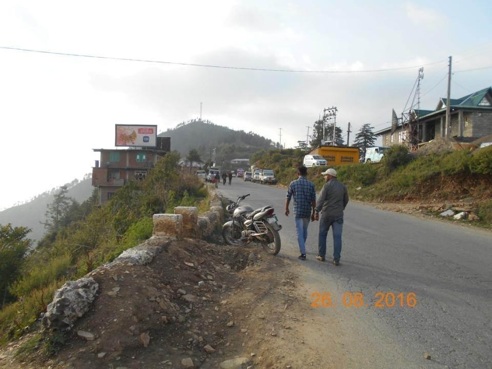 Sandhu, Shimla