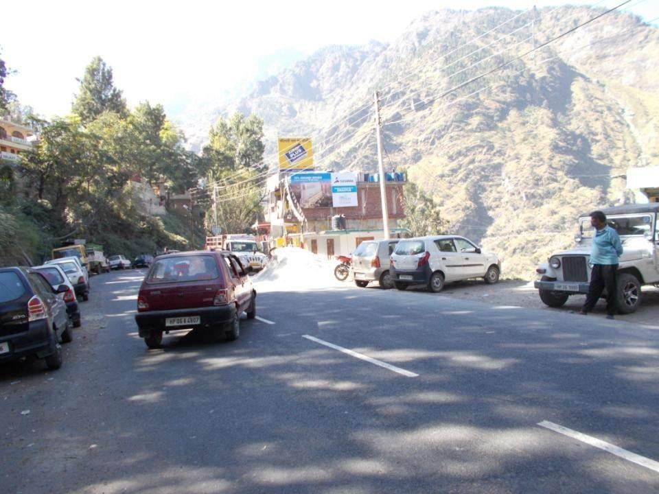 Jeory, Shimla