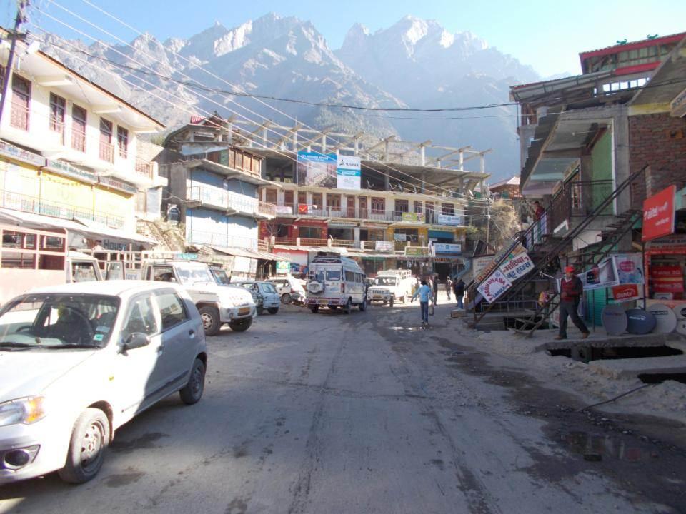 Sangla, Shimla