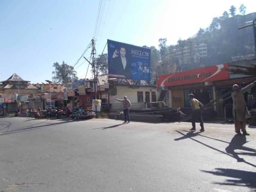 Kanda Ghat, Parwanoo