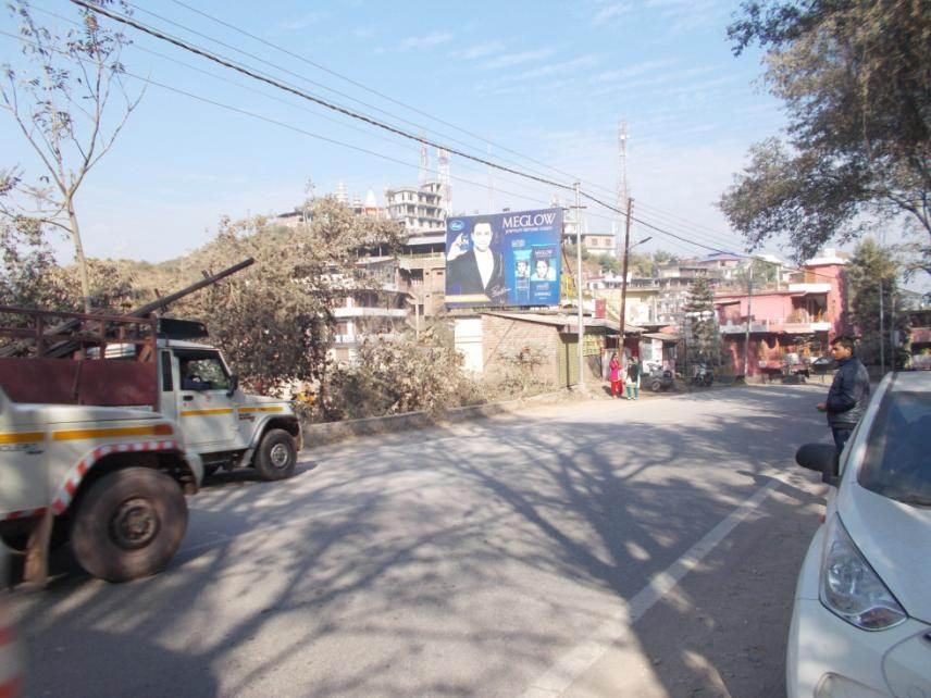 Sunder Nagar, Manali