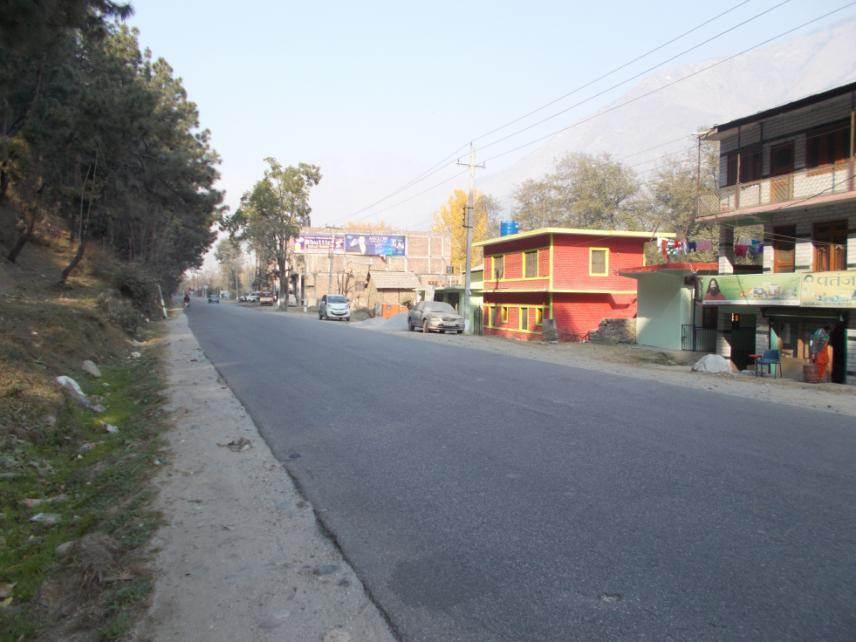Bhuntar, Manali