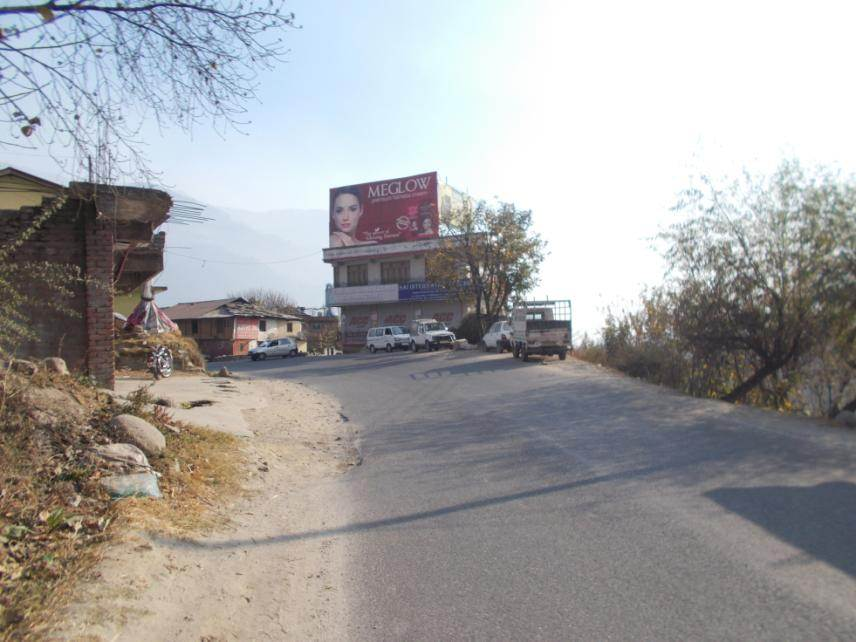 Dobhi, Manali