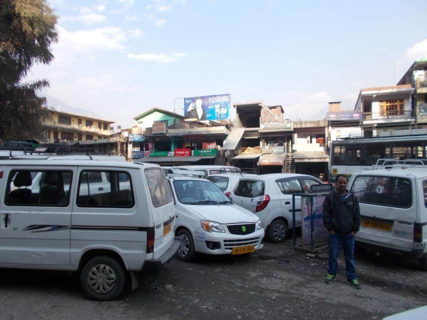 Patlikuhl, Manali