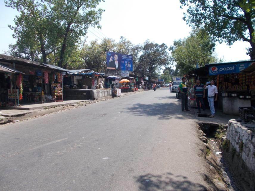 Daliara Market, Amb