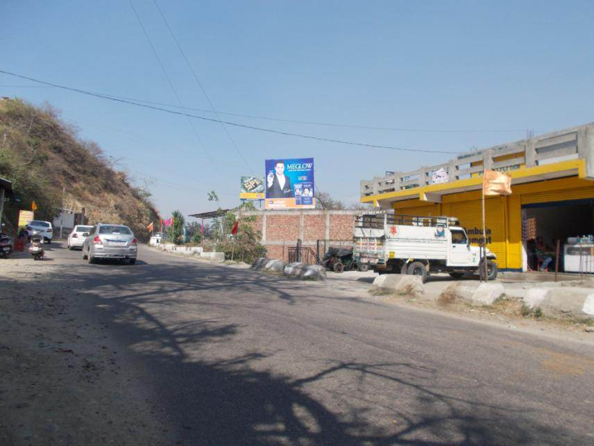 Bharwai, Amb
