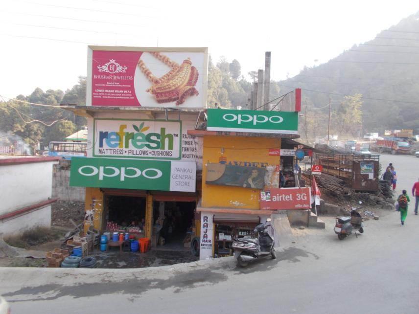 Rajgarh, Sirmaur