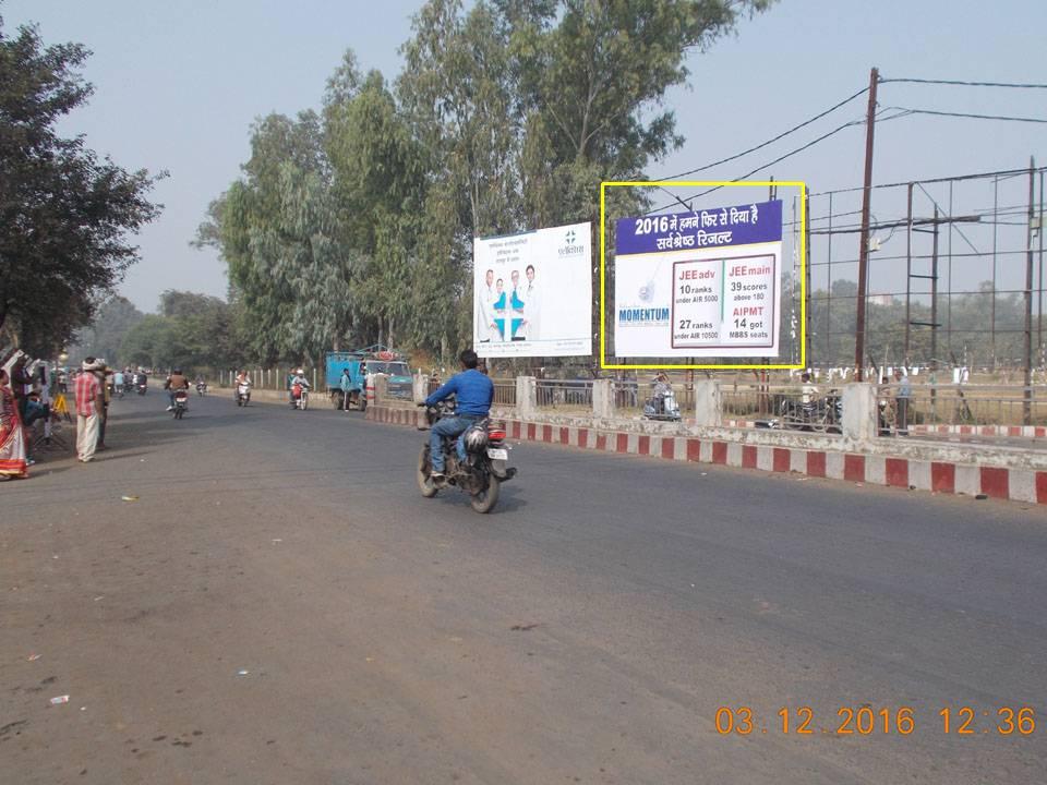 Sadar Penti Naka, Jabalpur