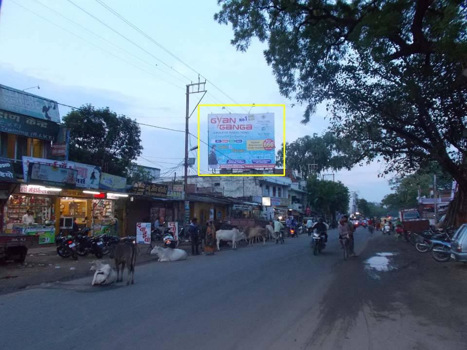 Ranjhi Gokulpur, Jabalpur