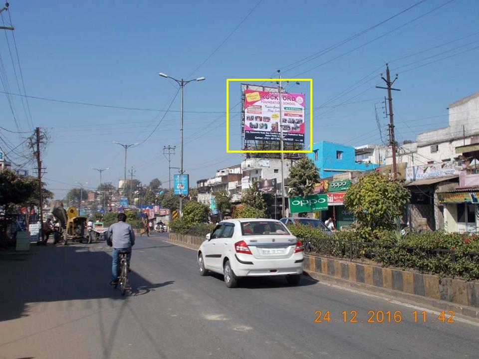 Madan Mahal Near LIC, Jabalpur