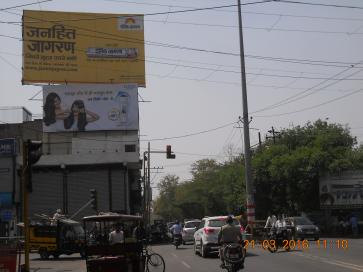 Sadar Bazar, Agra