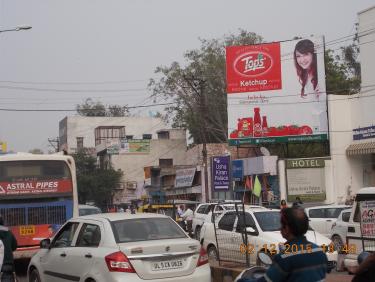 M.G Road Pratappura, Agra