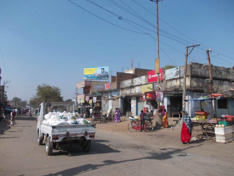 Giridih Bhandridih chowk, Ranchi