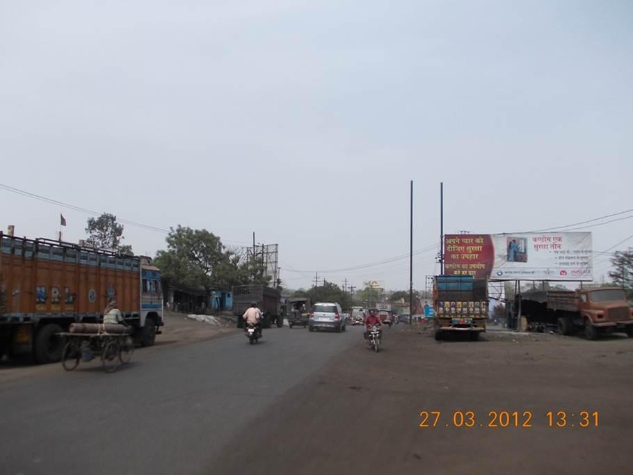 Dhanbad matkuriya petrol pump, Ranchi
