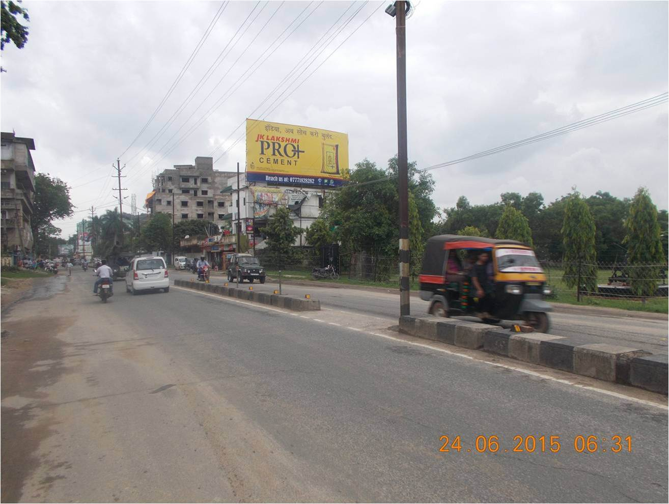 Outdoor Advertising Agency   Outdoor Advertising Company in