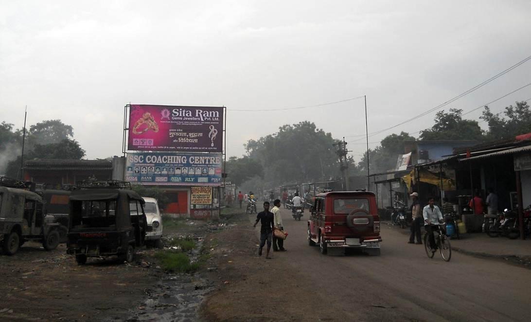 E M Bypass Maa Flyover No 4 Bridge, Kolkata