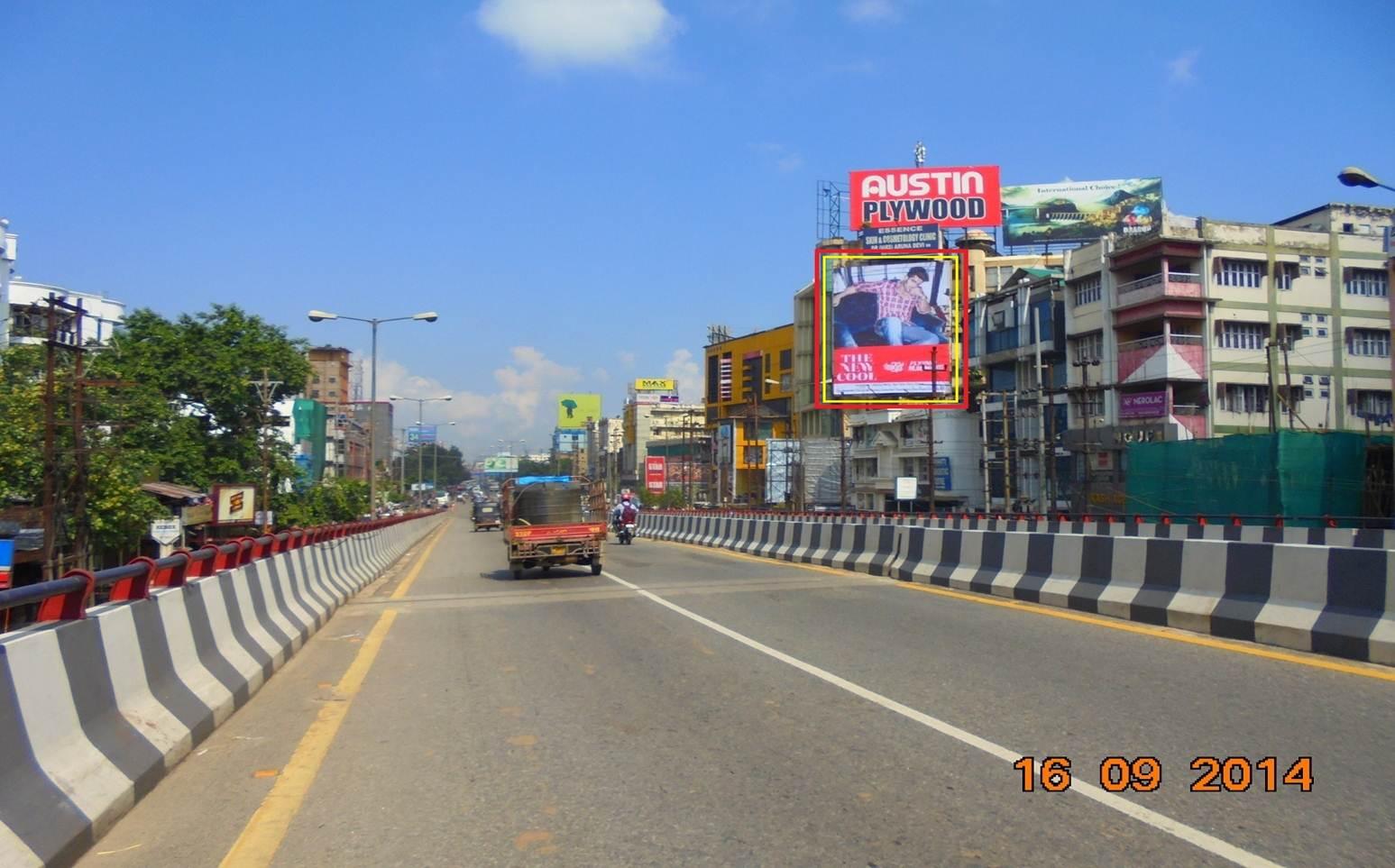 GS Road Bhangaghar, Guwahati