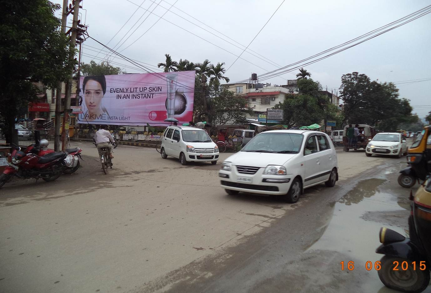 Outdoor Advertising Agency | Outdoor Advertising Company in India