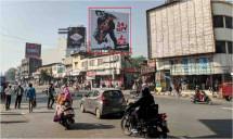 Delhi Gate Junction