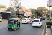 LP Savani Road, Near Star Bazar, facing Cable Bridge