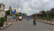 Near Gajera Circle Amroli Road facing Amroli Bridge