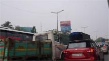 W E Highway Andheri Jog