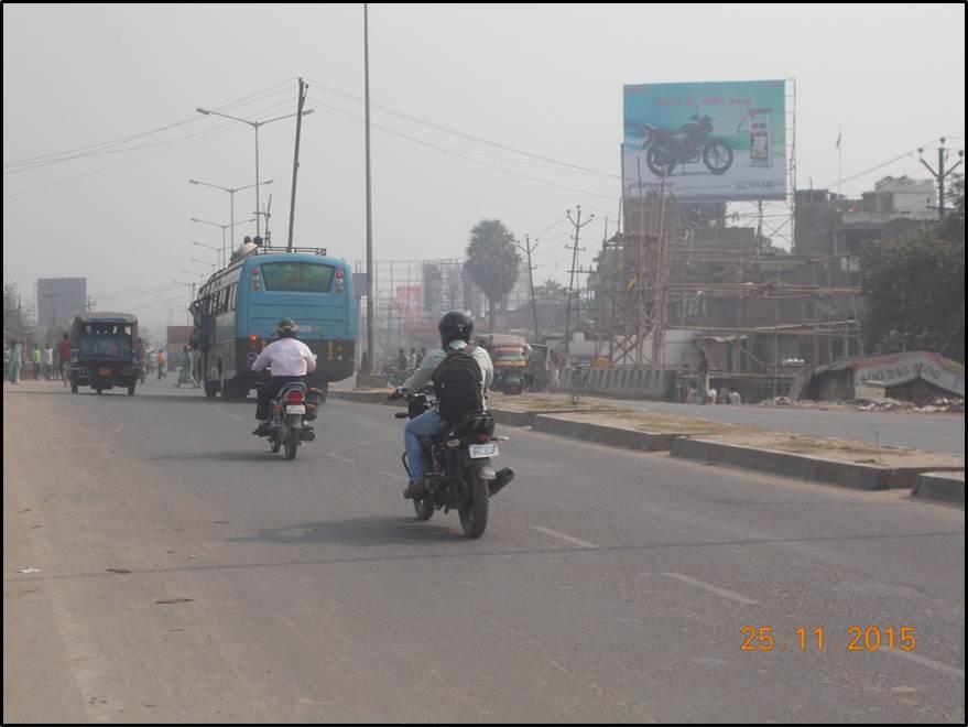 Patna Badi Pahadi Road mithapur, Patna