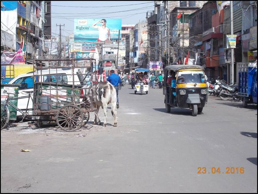 Patna-Machhuwa Toli T-Point, Patna