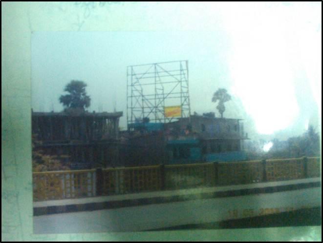 Patna gaighat barrier, Patna