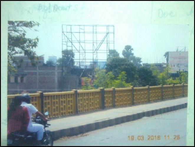Patna gaighat bridge, Patna