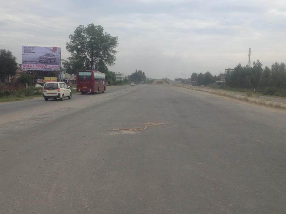 Tarori, Highway