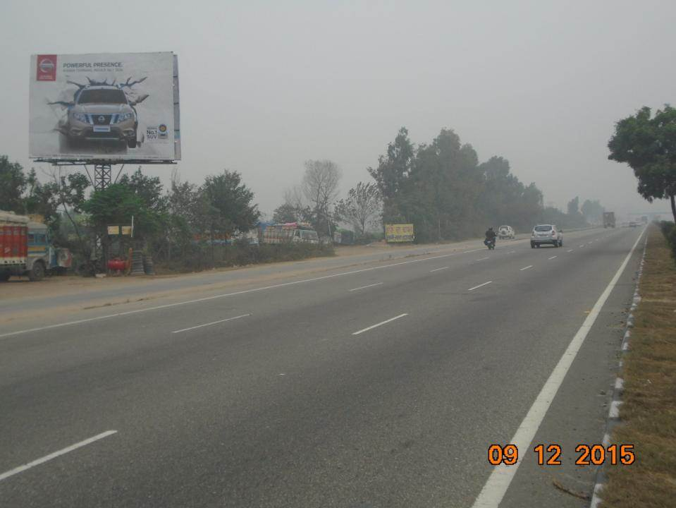Madhuban, Highway