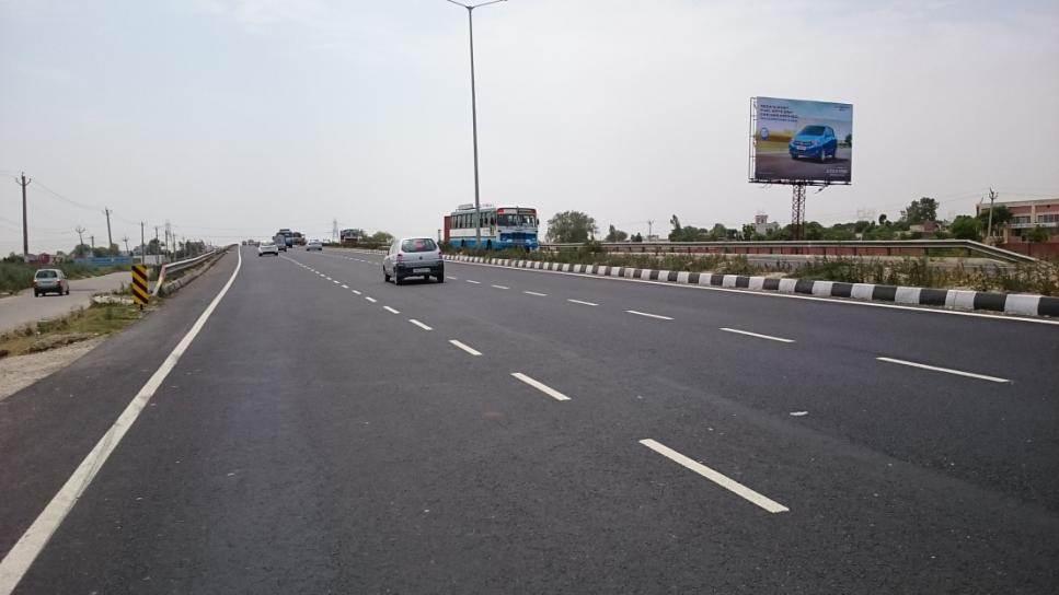 Bastara, Highway