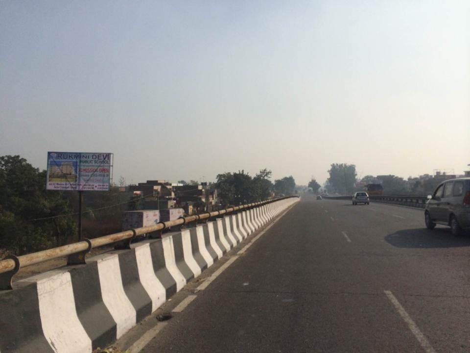 Ganuur, Highway