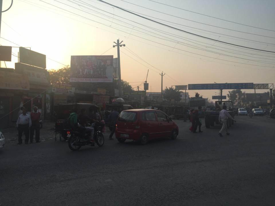 Bhalghar, Highway