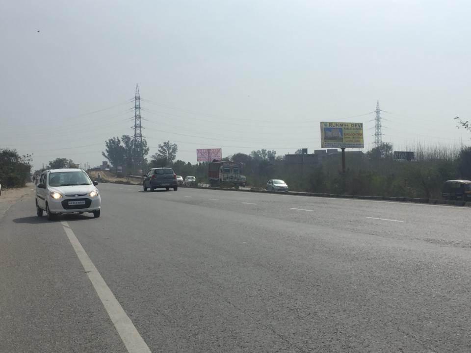 Opp Tdi Mall, Highway