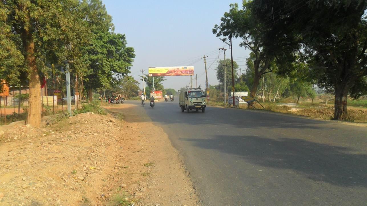 Allahabad to Mirzapur, Mirzapur