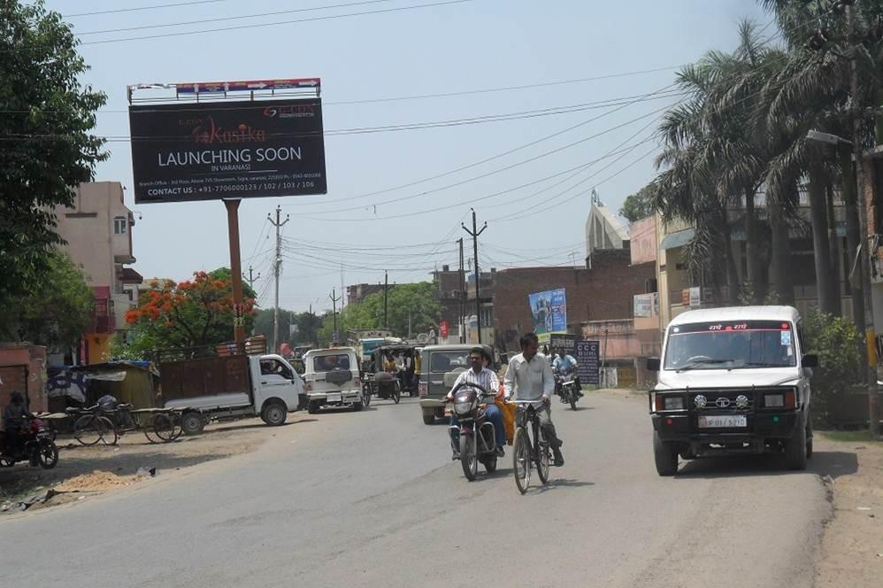 Jangi Rd, Mirzapur