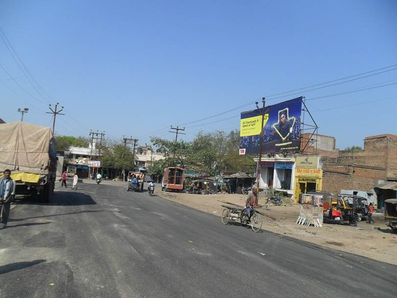 Bruhna St. Mary, Mirzapur